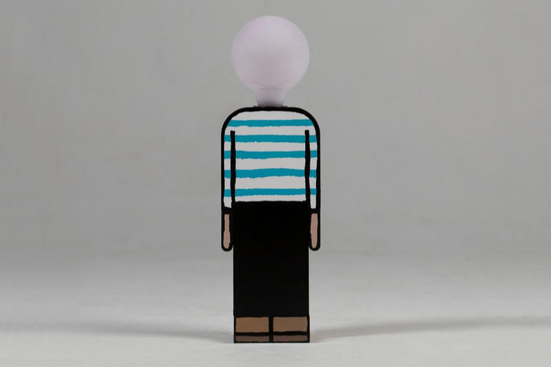 jean jullien bright idea lamp edition case studyo computer graphics plus