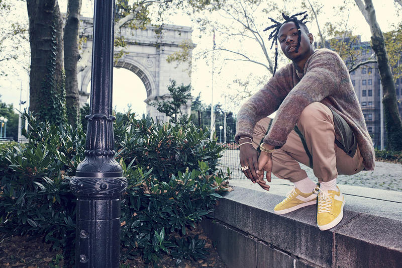 joey badass kirk knight cj fly pro era know the rules 2018 peep the aprocalypse stream listen collab collaboration november music song statik selektah