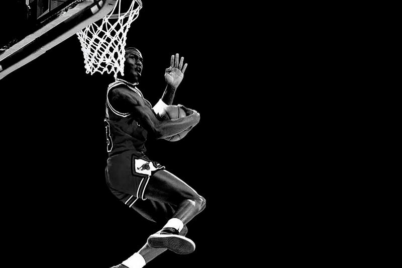 Jordan Brand Appoints New President nike basketball Larry Miller Craig A. Williams