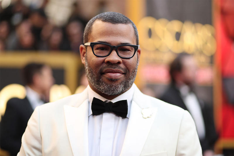 Jordan peele produce candyman reboot remake nia dacosta movie horror Monkeypaw Productions  Win Rosenfeld MGM