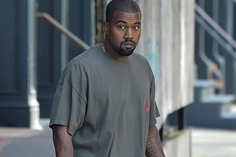 Kanye West Hospitalized Canceling Tour Saint Pablo Kim Kardashian