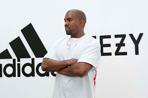Kanye West's Views on Politics Did Not Affect YEEZY Shoe Sales