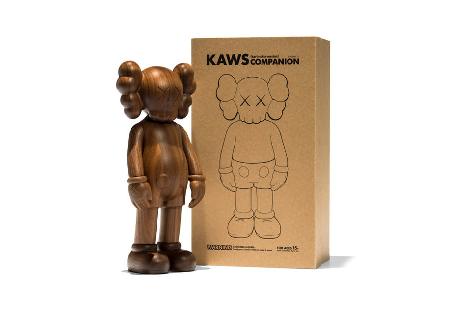 e93aca718d23d0 KAWS Companion Collection at Heritage Auctions