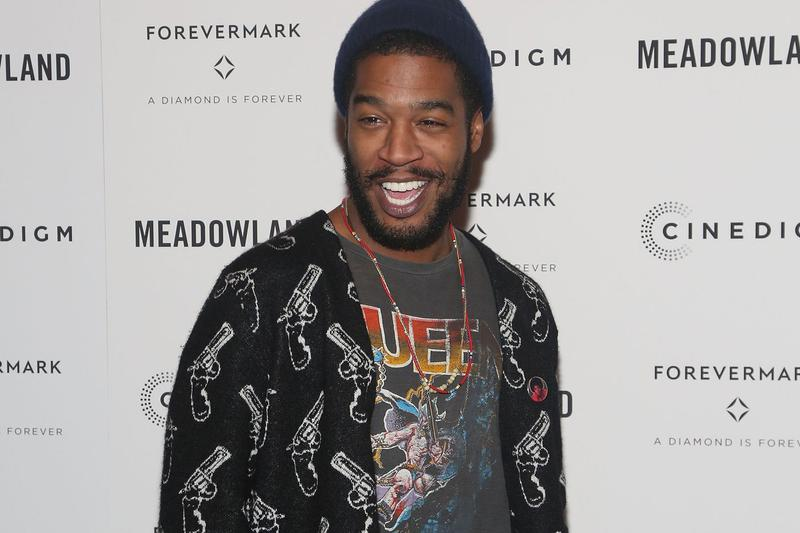 Read Kid Cudi's Thank-You Letter to Those Who Showed Support Rehab Depression Suicide