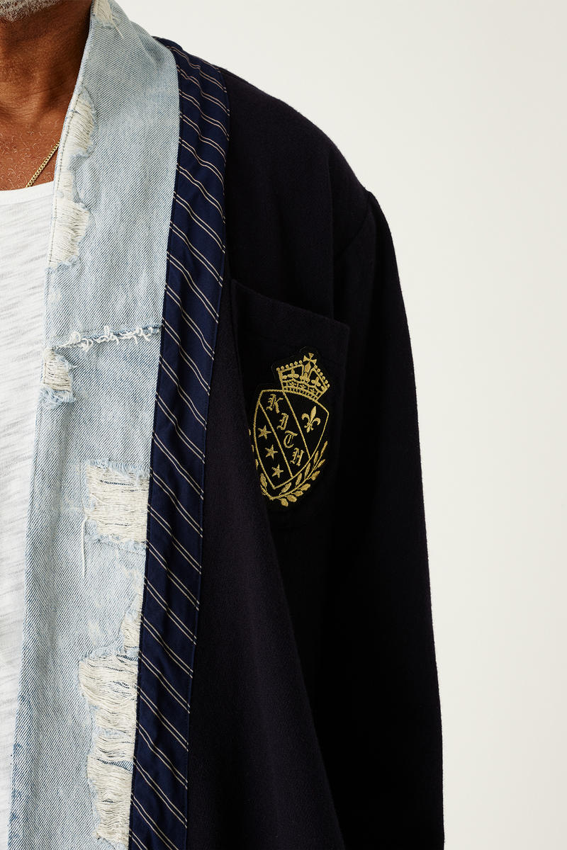 kith greg lauren ivy league draft collection 2018 november fashion ronnie fieg
