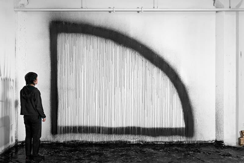 krink hand pressurized sprayer paint delivery system black white 2018 november art