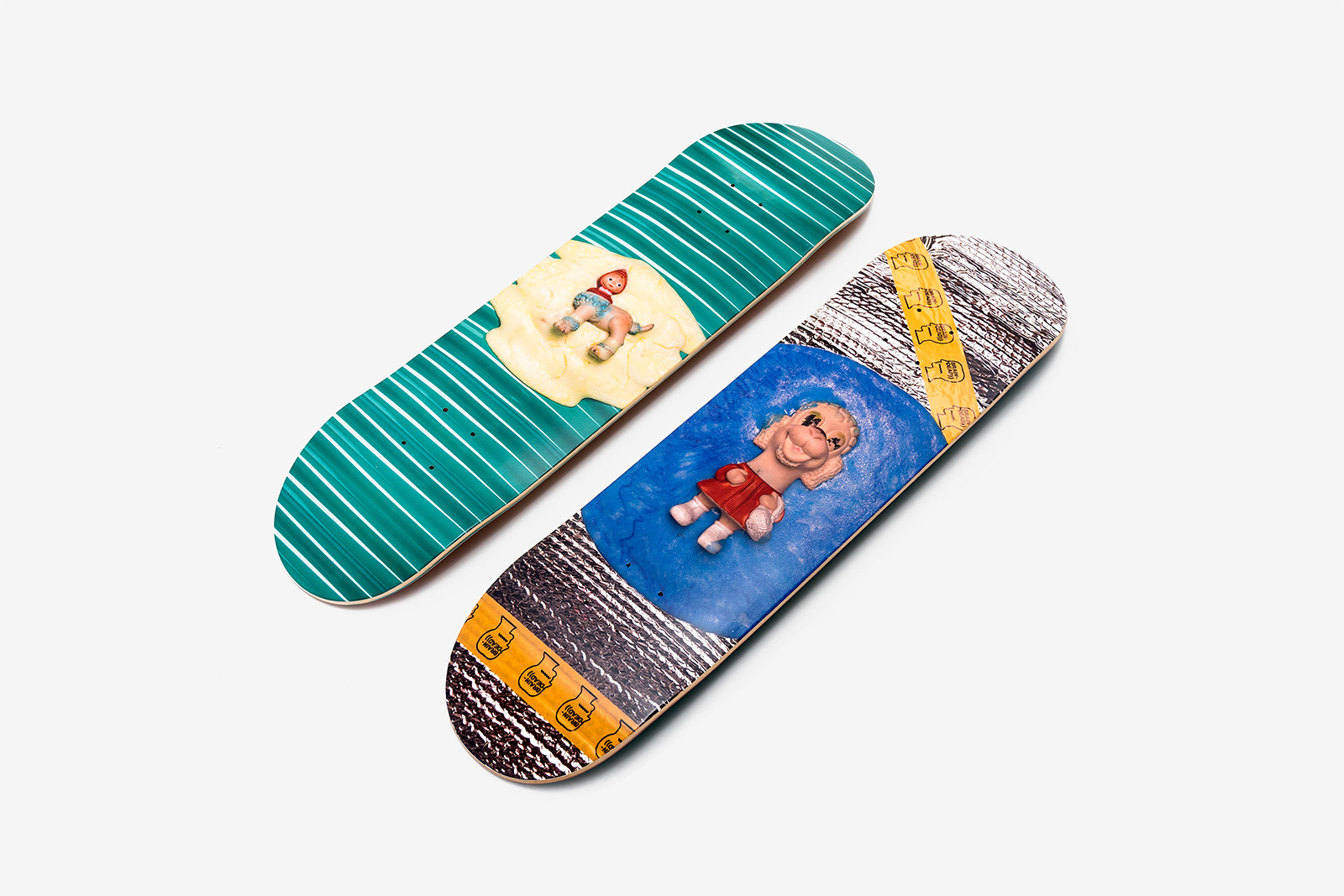 braindead kyle ng skate decks