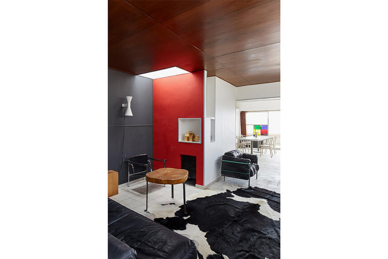 Le Corbusier Paris Home Restoration Revamp Makeover Architecture Design Homes Houses Apartments Flats French Swiss ArchitectThree Decades Immeuble Molitor