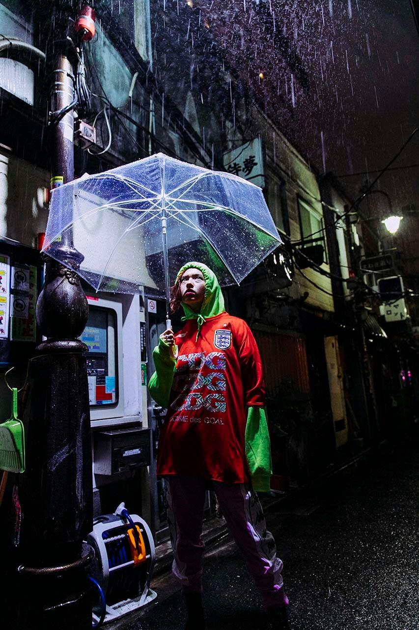 Supreme Fall/Winter 2018 Drop 15 Release Info Handwarmer visvim drake magic city scorpion blackmeans nubian berberjin clot readymade les vetements des football wacko maria invicible