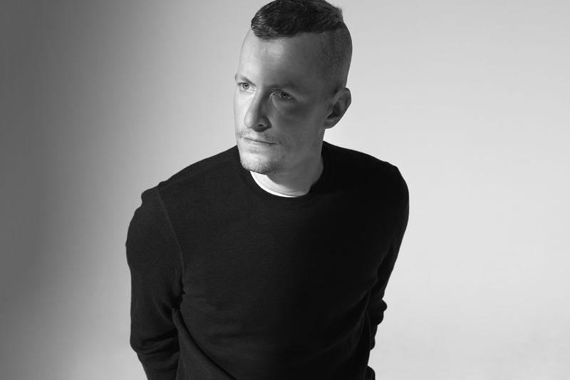 lucas ossendrijver lanvin menswear designer leave depart 2004 2018 14 years leave quit director alber elbaz