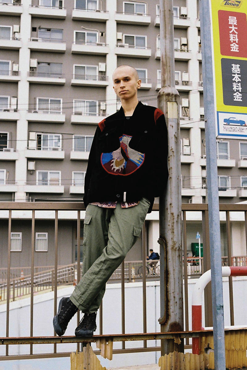 Mankind SS19 Tribes of the Horde Lookbook Info Indonesia South East Asia shirts fashion hypebeast style indians native americans horseshoes horses cowboys