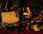 "MCM Injects Opulence and Elegance in Its ""Feast for Your Eyes"" 2018 Holiday Campaign"