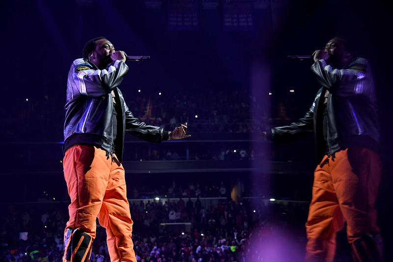 meek mill 2019 united states us north american spring tour dates february march new york times piece op ed prison reform info details sale tickets editorial