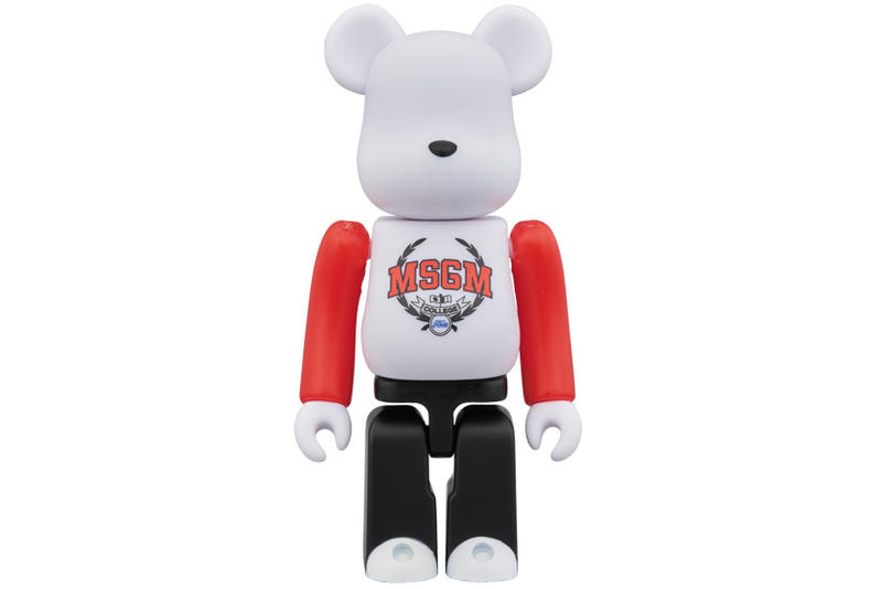MSGM Medicom Toy College BE@RBRICK