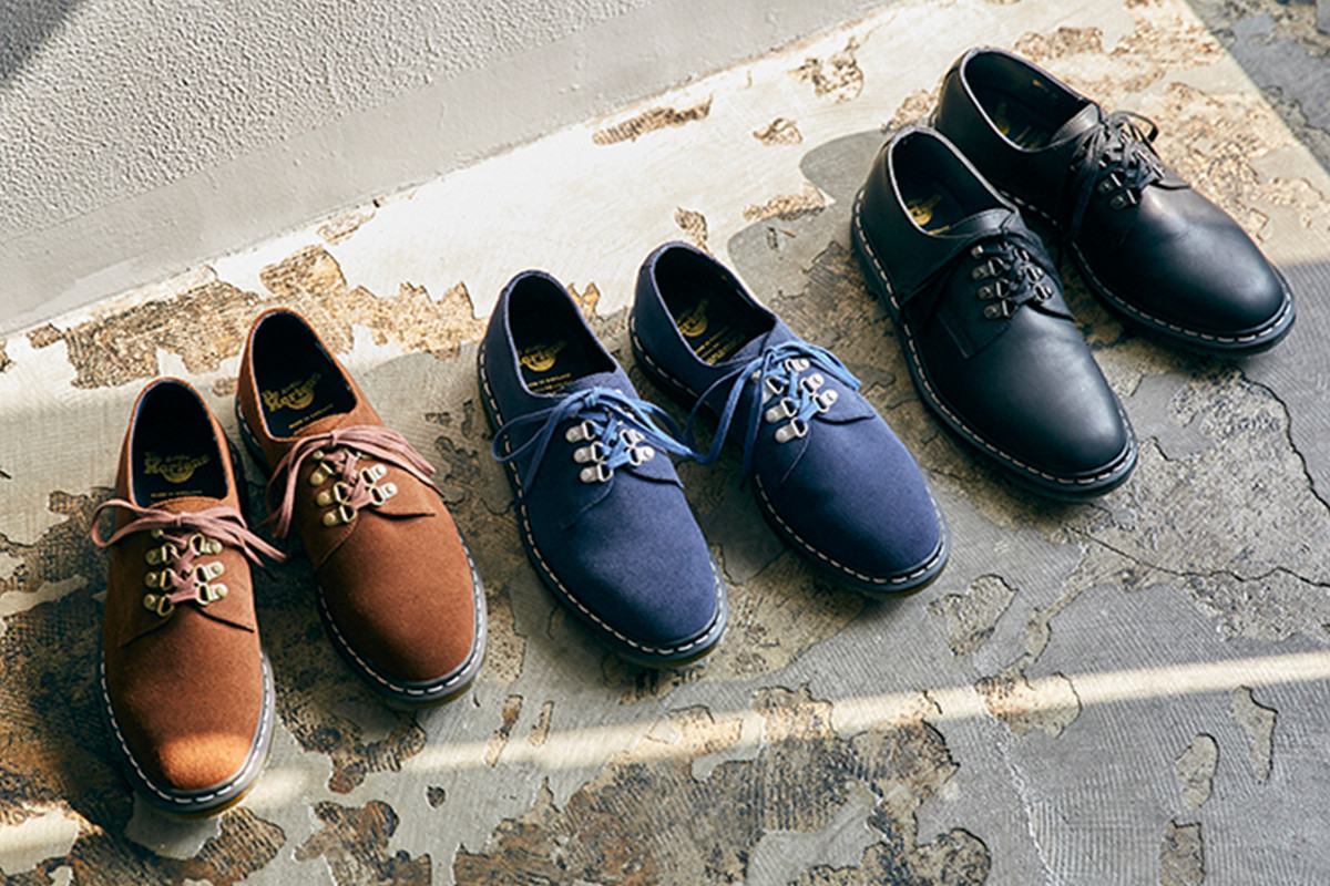doc martens new plymouth