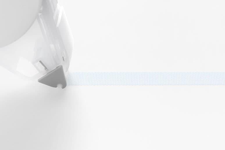 Nendo's GLOO Project Updates Office Adhesives japan kokuyo