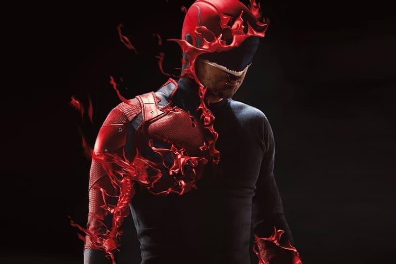 Netflix Cancels Daredevil series Marvel Comics Fourth season Third daredevil matt murdock Charlie Cox