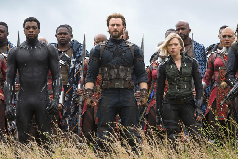 Here's What's Coming to Netflix in December 2018 avengers infinity war streaming giant