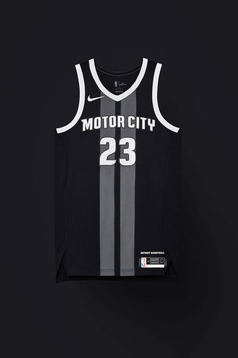 more photos 19f64 7c51d Nike Shares 2018-2019 City Editions Uniforms | HYPEBEAST