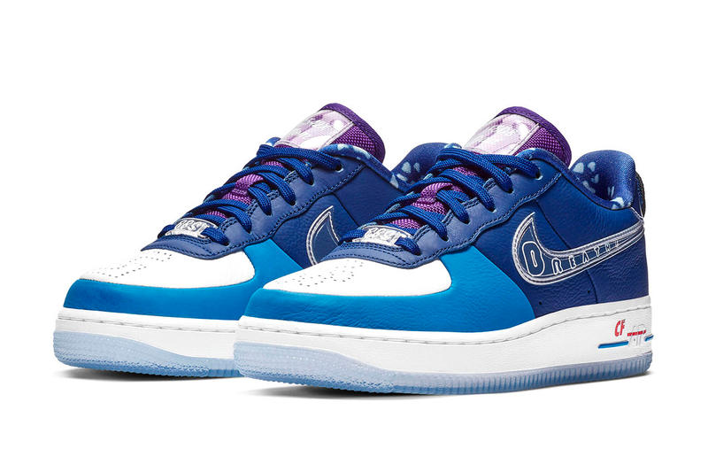 online retailer a0920 dad3c Nike 2018 Doernbecher Freestyle Collection air force 1 zoom fly sp air max  270 97 sb