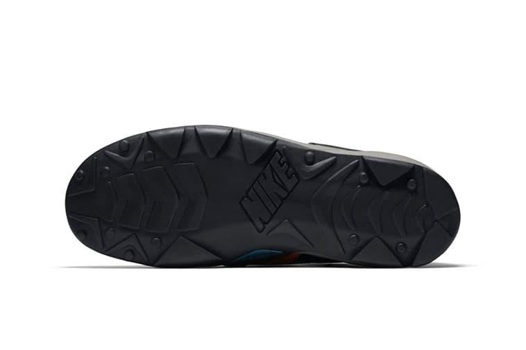 Nike ACG Air Revaderchi Green Abyss/Dark Russet release date price november 2018