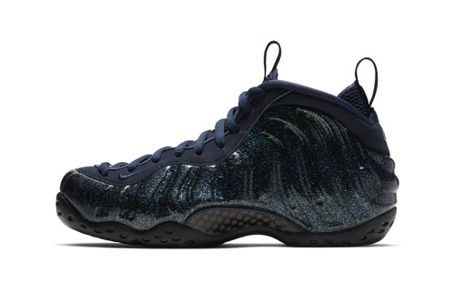 "Nike Air Foamposite One ""Obsidian"""