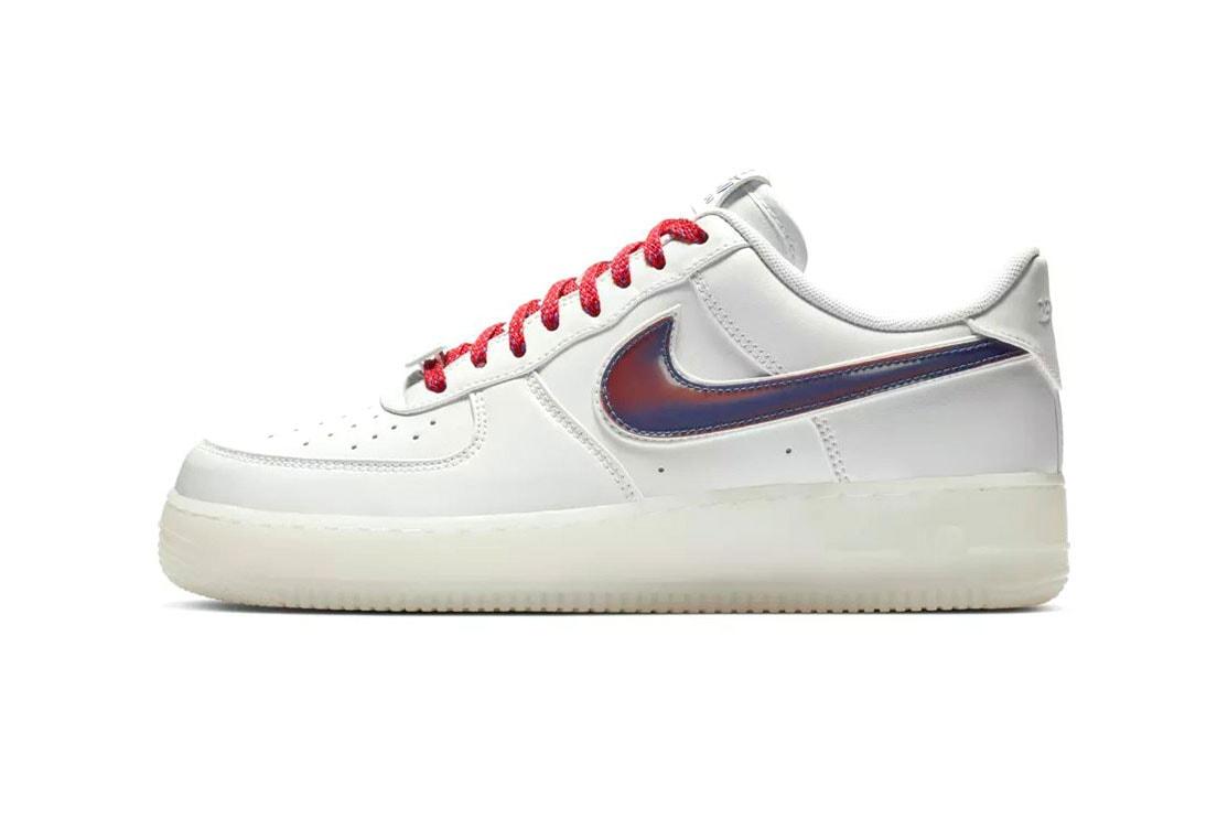 En marcha Faial musicas  Nike Air Force 1