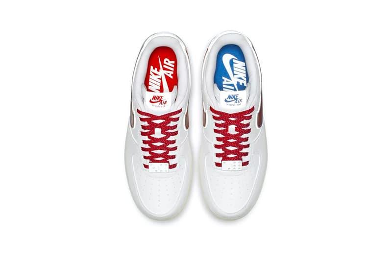 nike air force 1 de lo mio release date 2018 november footwear nike sportswear
