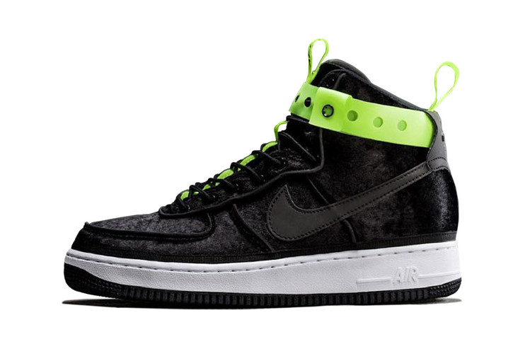 77a0ba784464 A First Official Look at MAGIC STICK   Nike s AF1