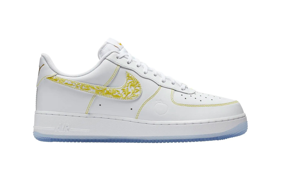best sneakers 9b40a 1631a Nike Air Force 1 Low
