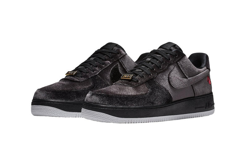 "Nike Air Force 1 ""Satin"" 2018 Release Date"