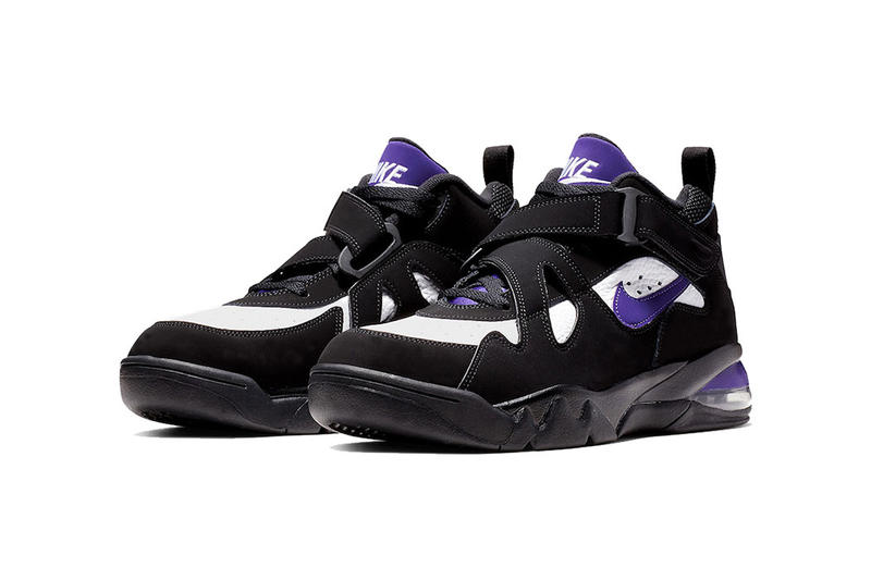 nike air force max release information 2018 footwear nike basketball nike sportswear footwear black white purple