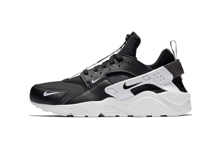 57e7f6b93b654 Nike s Air Huarache Zip Ushers in a Trio of New Colorways