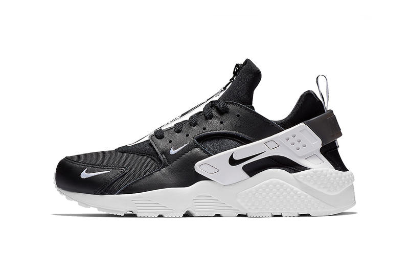 cheap for discount 42321 20413 Nike Air Huarache Zip New Colorways | HYPEBEAST