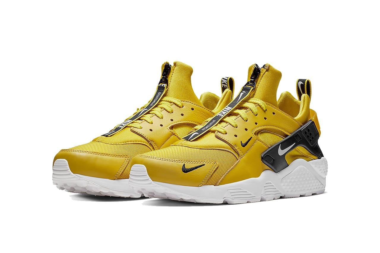 Nike Air Huarache Zip | HYPEBEAST DROPS