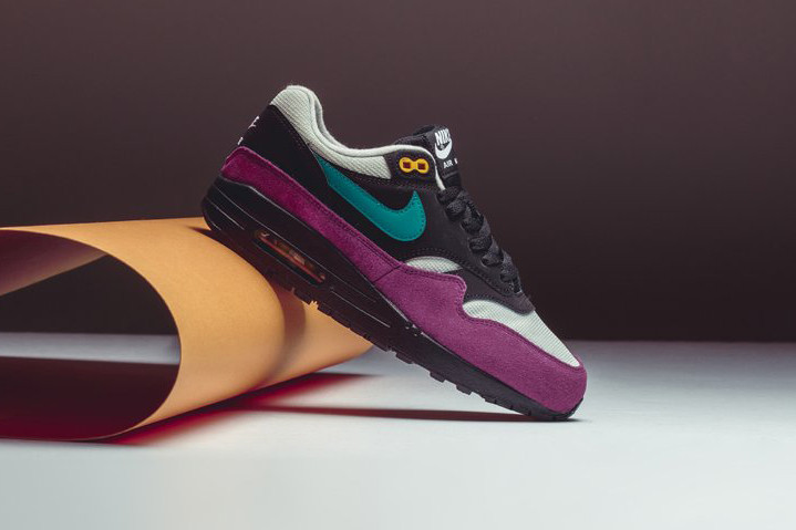 separation shoes 64fc3 44c57 Nike Air Max 1 Releases in ACG-esque Colorway