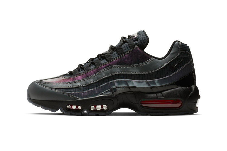 hot sale online 5695d 49919 The Nike Air Max 95