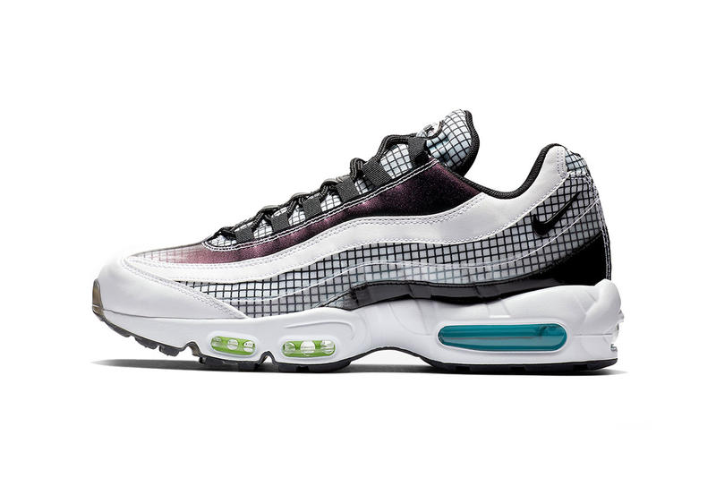 wholesale dealer e5ac1 2c6a8 Nike Air Max 95