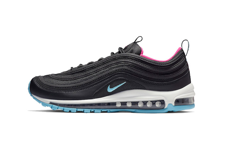 Nike Air Max 97 Takes its Talents to South Beach 54800f6ad