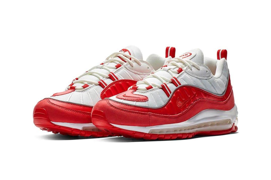 Nike Air Max 98 \