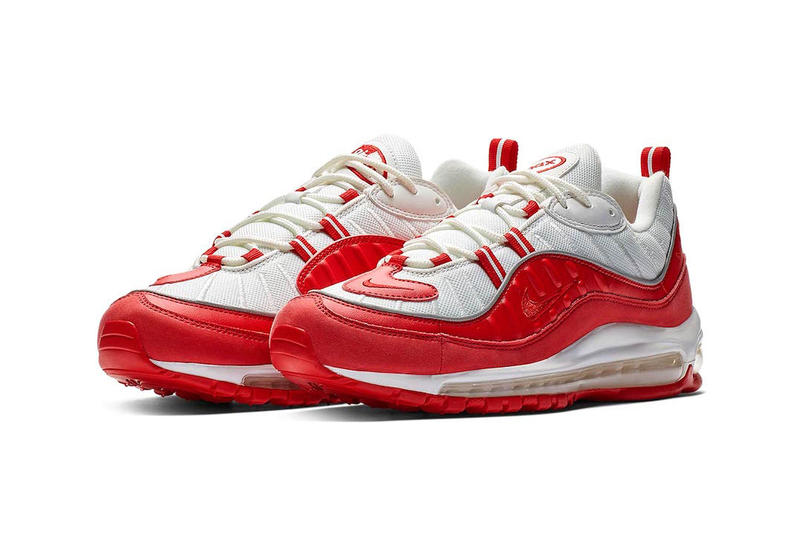reputable site 9af4a a9630 Nike Air Max 98