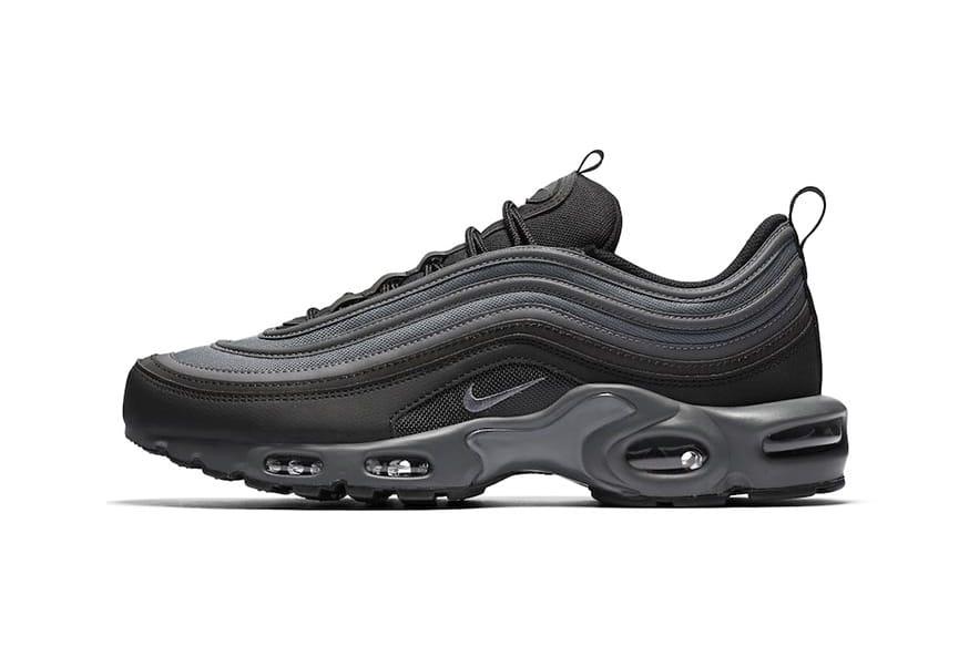 Nike Releases Air Max 97 Plus \