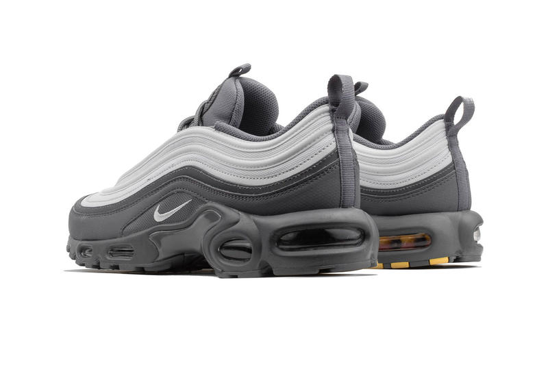 "Nike Air Max Plus 97 ""Cool Grey"" Release Info date price colorway sneaker purchase buy online capsule"