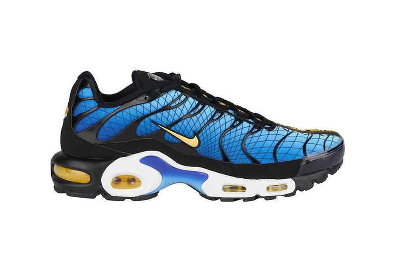Nike Air Max Plus Greedy Release Hypebeast