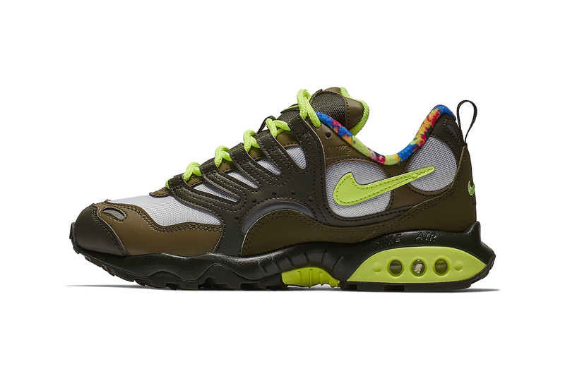 cb42dced8fcb Nike s Air Terra Humara  18 debuted in August in the midst of the trail  sneaker trend