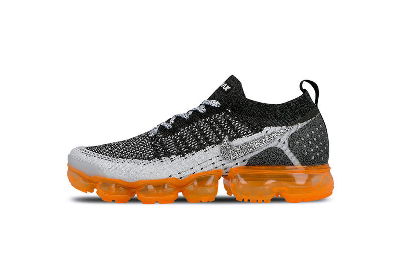 e6c94613614 A modern take on the Tinker classic. Nik Air Vapormax 2.0 Total Orange Info  flyknit sneakers shoes air nike swoosh safari footwear