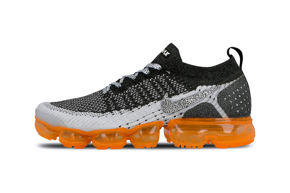 the latest 3e41b 0b16b Nike Gives the Air VaporMax 2.0 a