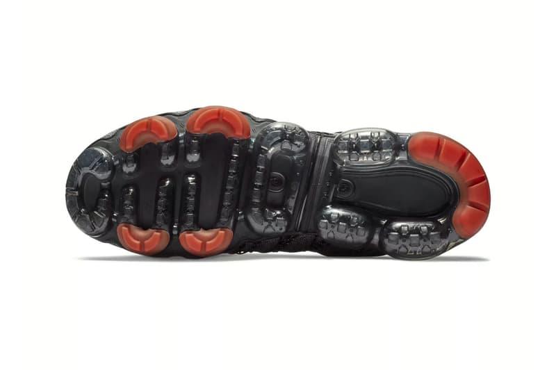 "Nike Air VaporMax Utility ""Tropical Twist"" release date price sneaker november 2018 blue white black grey orange red footwear trainers"