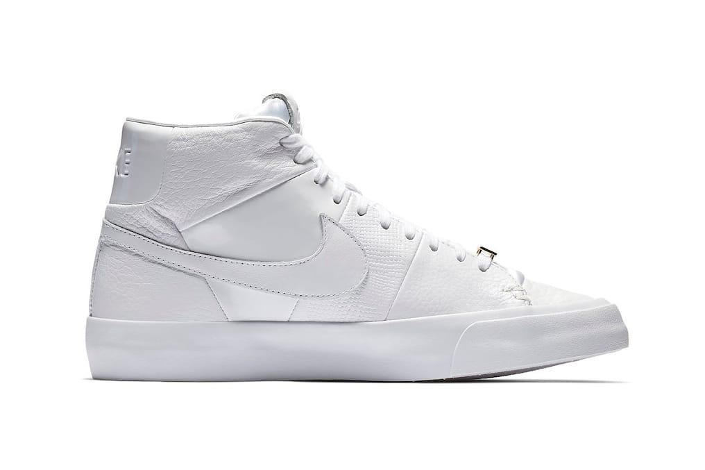 Nike Blazer Royal \