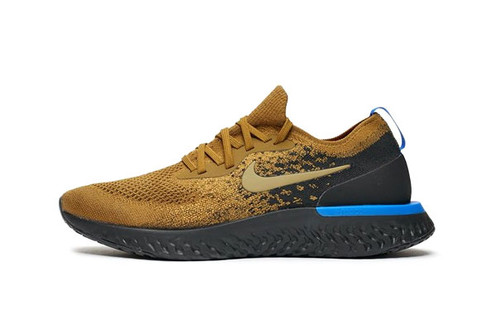 8b7766ffafa1e Nike Delivers the Epic React Flyknit in